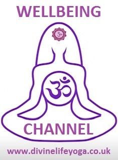 Divine Life Yogini